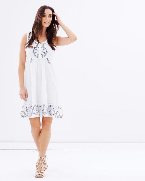 Daisey Dress by Kaja Clothing