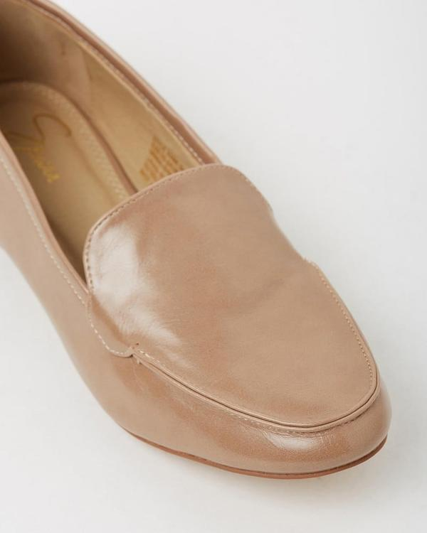 Shell Loafers by Spurr