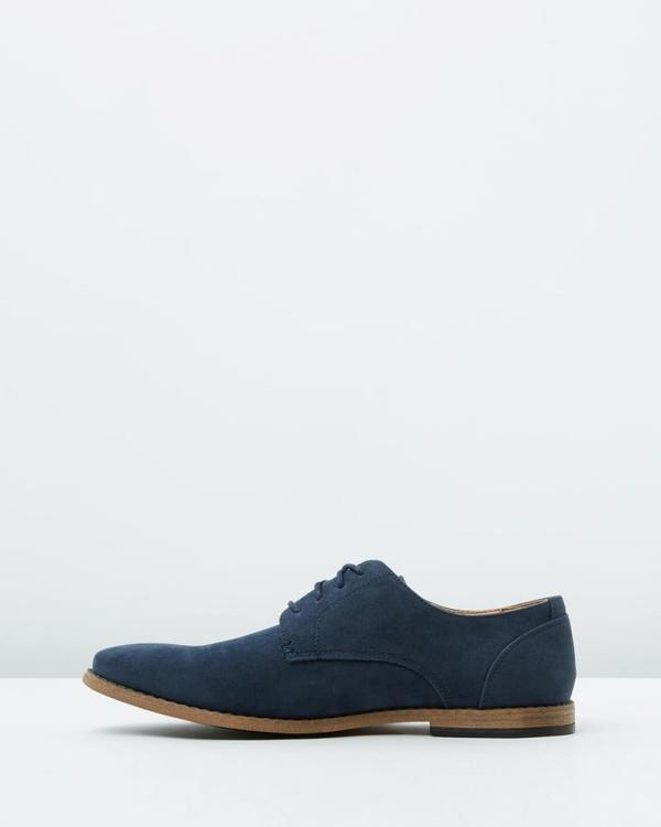 Conor shoes from H-WOOD